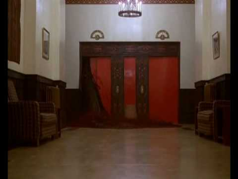 THE SHINING - SOMETHING IN THE RIVER OF BLOOD (UPDATED)