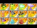 Plants Vs Zombies 2 Mod ALL PEA MAX LEVEL POWER UP Vs MODERN DAY FINAL BOSS mp3