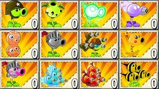 download lagu Plants Vs Zombies 2 Mod - All Pea Max gratis