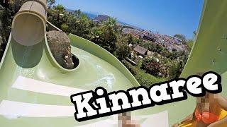 download lagu Siam Park - Kinnaree Tantrum + Tornado Wave Onride gratis