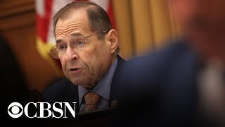 House Judiciary Committee holds hearing on the Mueller Report, live stream