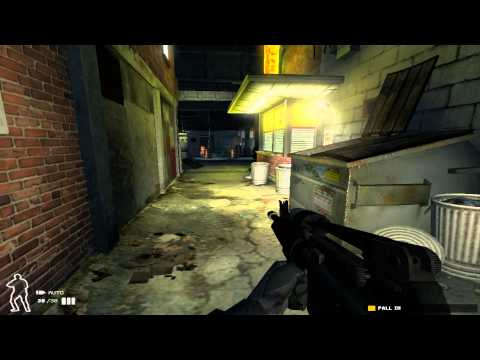 SWAT 4   Mission 1   HD