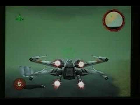 Star Wars: Rogue Squadron 3D Review