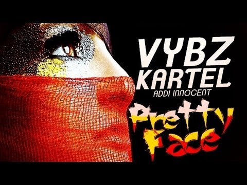 Vybz Kartel Aka Addi Innocent - Pretty Face - July 2014
