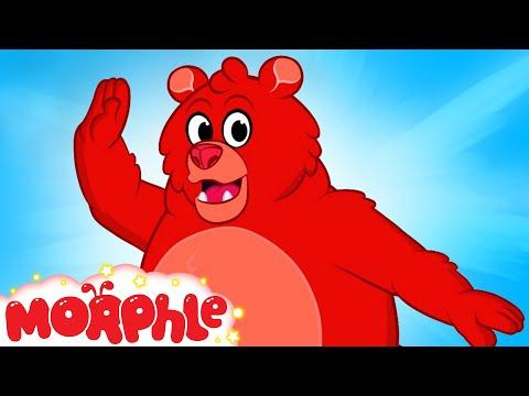 My Pet Bear - My Magic Pet Morphle