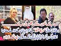 British journalist Nadica Bubbleco announced a big deal with Imran Khan