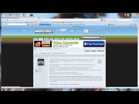 Minecraft - Les MDIR 6 BuildCraft 2.2.1 [1.8.1]