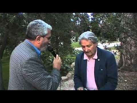 """""""Le strade di Kabul"""" – Intervista con Gabriele Maniccia"""