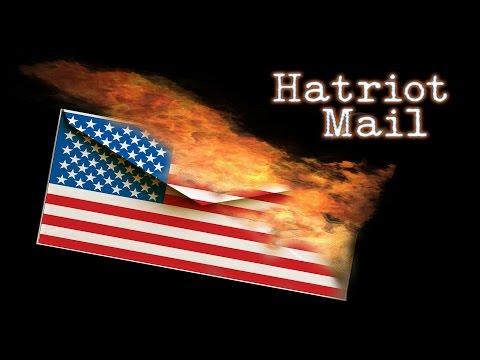 Hatriot Mail: Michelle Obama Is A Tranny video