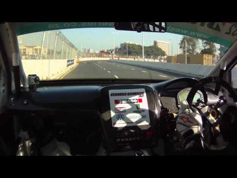 Top Gear Festival Durban - 1-lap Street Circuit - Bonafede