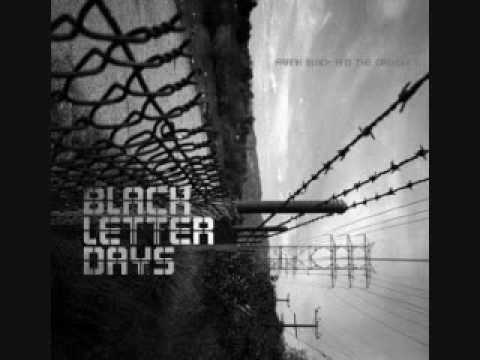 Black, Frank - Black Letter Day