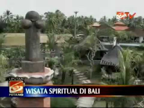 Global Harmony Monument @ Ubud Bali.mp4