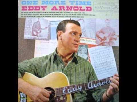 Eddy Arnold - I