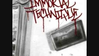 Watch Immortal Technique In The Club Freestyle video