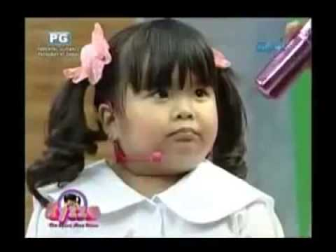 The Ryzza Mae Show Part 2 - June 21, 2013 (Friday)