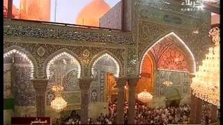 Karbala TV - Live Quran, Adhaan and Maghrib prayers from Roza-e-Imam Hussain A.S.