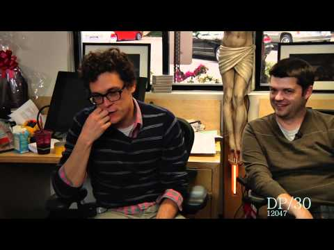 DP/30: 21 Jump Street, Directors Phil Lord & Chris MIller
