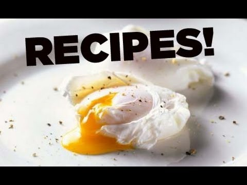 Unique Eggs: Recipes for Delicious &amp; Interesting Egg Meals
