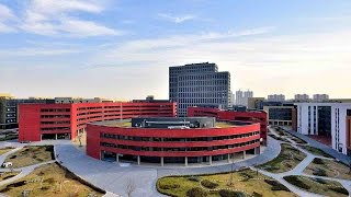 Sino-Swiss industrial park: High-end, innovative, green technology welcomed in China