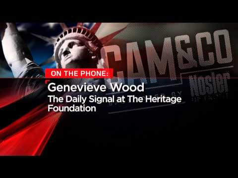 NRA News Cam & Co | Genevieve Wood on New York Gun Control, August 29, 2014