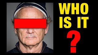 GUESS THE CELEBRITY | 95% CANNOT!!!