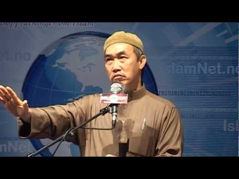 Human Rights in Islam - LECTURE - Sh. Hussain Yee - PCS