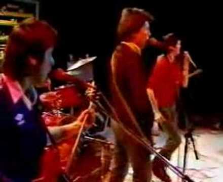 the undertones - my perfect cousin '80