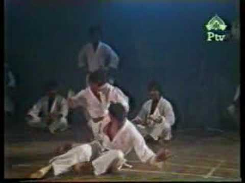Ehsan Shafiq Brelaint skill fight (must watch)