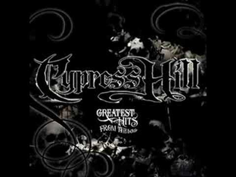 Cypress Hill - Aint goin out like that