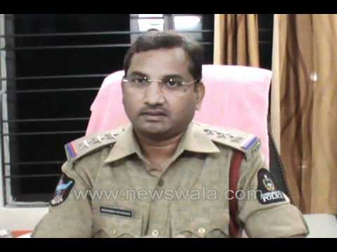 Newswala : Teacher arrested for Molesting minor school girl by Musheerabad Police.