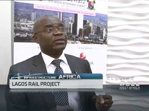 Lagos Light Rail Project