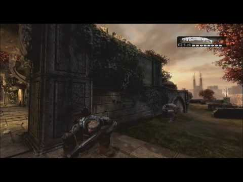 Kaos Kallkz Gears of War 2 Shotgun Montage