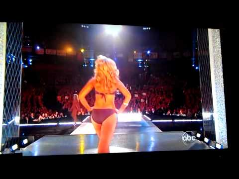 2012 Miss America Swimsuit Contest.3gp video