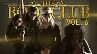 The Book Club - The Warrior Reads On (Vol. 6)