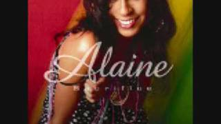 Watch Alaine No Ordinary Love video