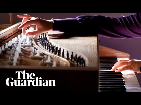 Introducing the 'fluid piano'