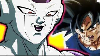 Frieza HIDDEN Agenda AGAINST Goku Ultra Instinct in Tournament of Power