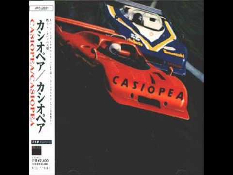 Casiopea - Black Joke