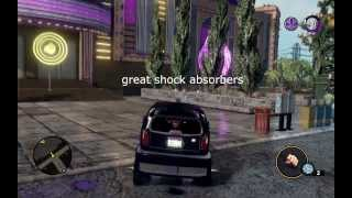 Ridiculous: Saints Row 3