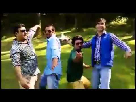 Pahari Boys Funny Video | Pahari Dance video