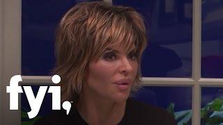 Lisa Rinna vs. Brandi Glanville | Kocktails with Khloe | FYI