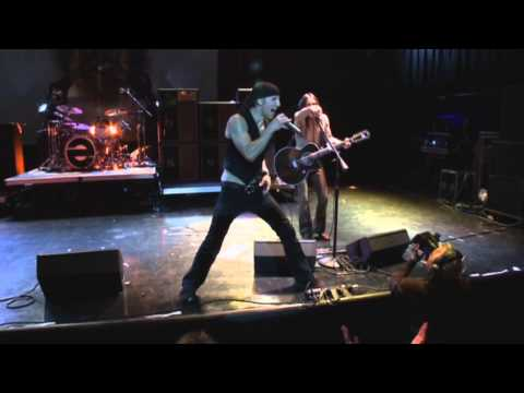 Live in Boston [2009] - Hole Hearted - Extreme