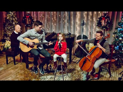 #LightTheWorld Christmas Concert with The Piano Guys and Friends