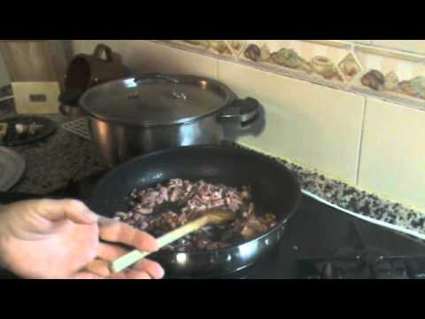 Cómo hacer Calamares rellenos | Las Recetas De Pepa
