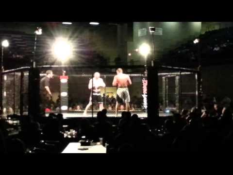 Ring Wars 6april2013 Dustin Tucker KO Music Videos