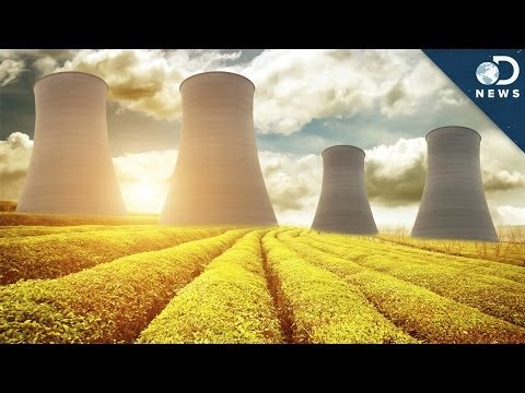 Clean Nuclear Energy Is Coming