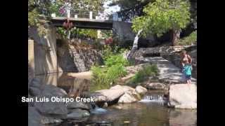 San Luis Obispo, CA - The Happiest City in America