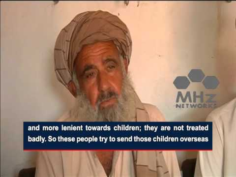 Afghan President Urges Fellow Afghans To Help In Wake Of Earthquake (02-11-2015)