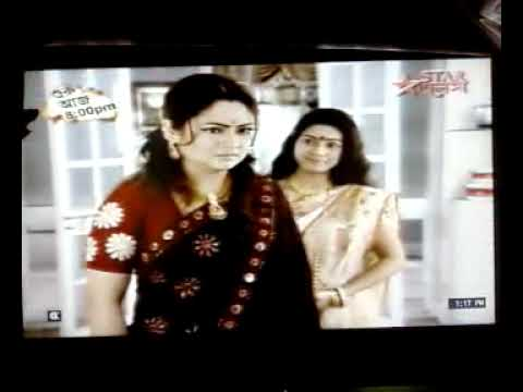 Payel Dey In Durga (star Jalsha) 2 video