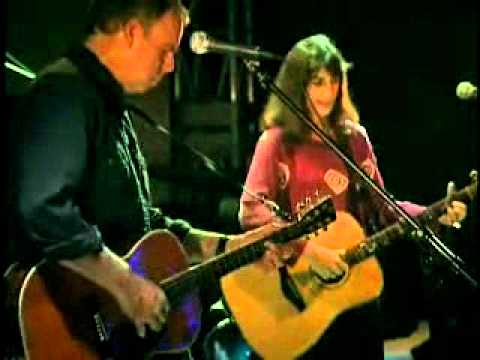 Karla Bonoff - The Water Is Wide